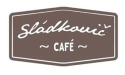 Sládkovič café logo