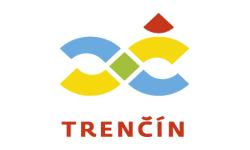Logo Mesto Trenčín