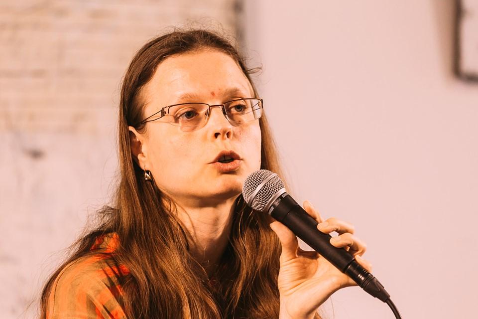 Zuzana Novodvorská