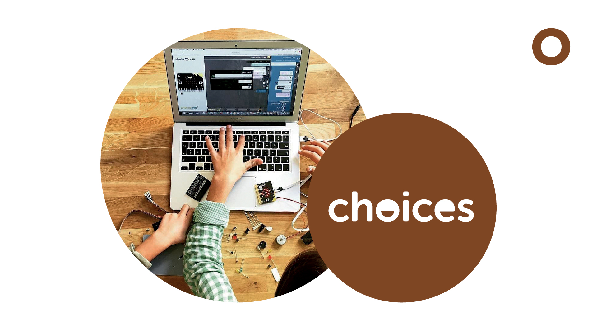 choices 99 ilustračné foto