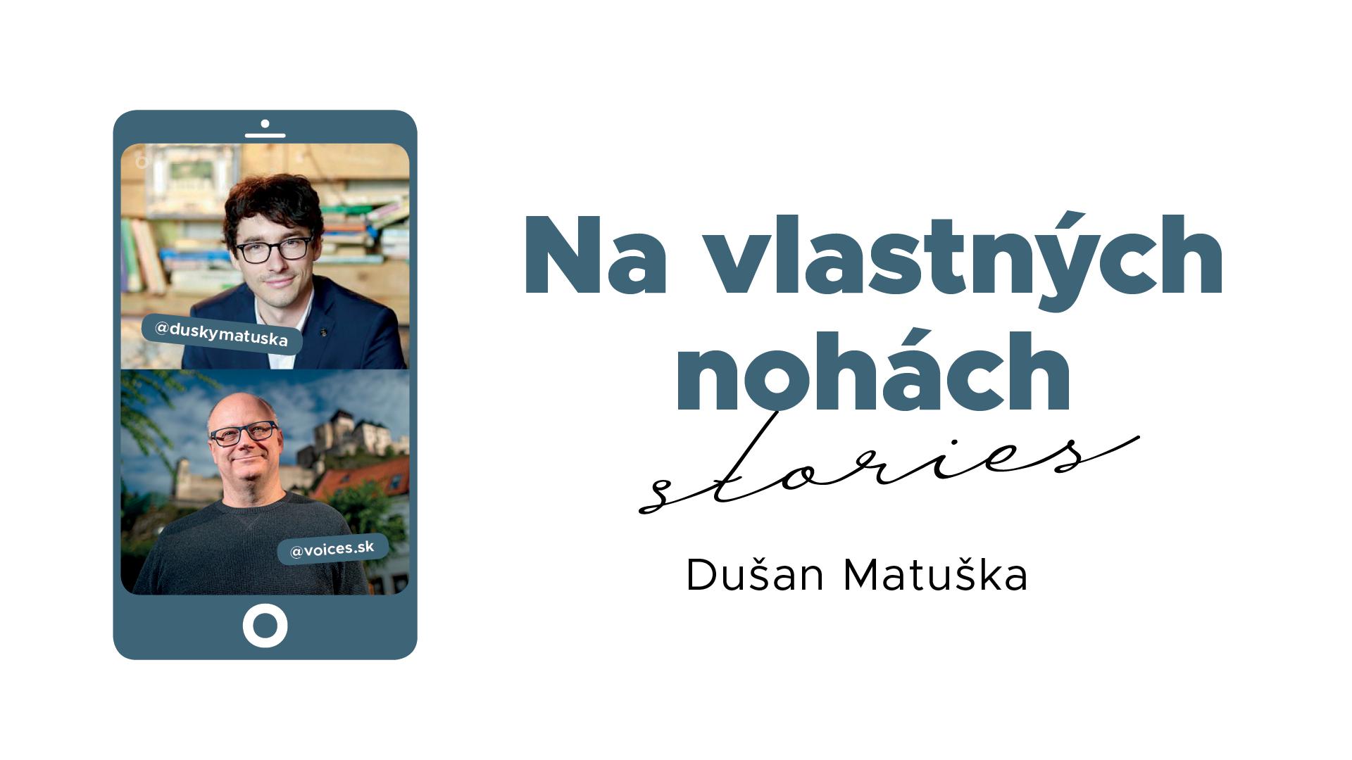 Ilustračný obrázok_Dušan Matuška